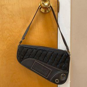 Rare Christian Dior Montaigne Chris '47 Saddle Bag
